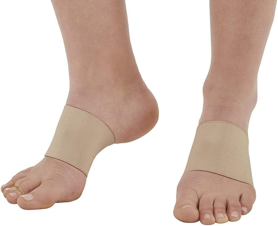 Ames Walker Max 67% OFF AW Style C31 Very popular Elastic Medium Supports Beige Wrap Arch