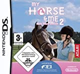 Atari My Horse and Me 2, Nintendo DS - Juego (Nintendo DS)
