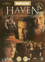 Haven: Complete Series: