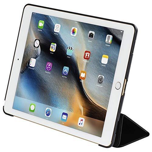 Hama Tasche für Tablet Fold Pr Apple iPad Pro 12 9 (2018), Schwarz