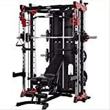 NNI Fitness Commercial Smith Machine- 2020 Model