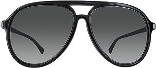 نظارات شمسية من مارك جاكوبس للرجال - عدسة