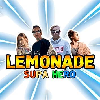 Supa Hero