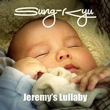 Jeremy's Lullaby