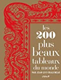 Les 200 plus beaux tableaux du monde (broché)