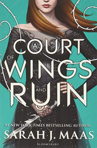 A Court of Wings and Ruin (A Court of Thorns and Roses, Band 3)