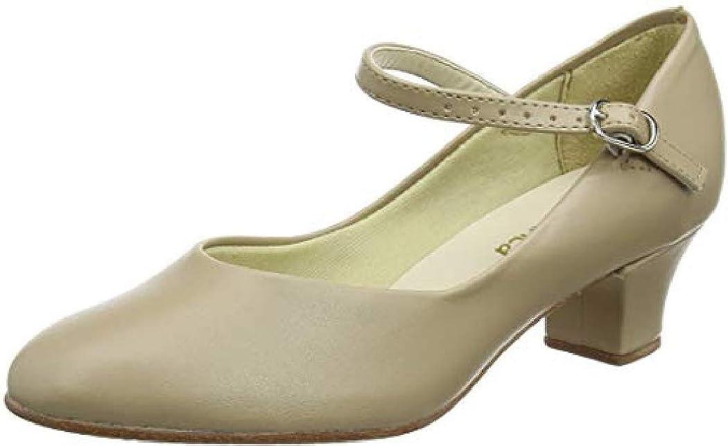 So Danca Women's Tap Dancing Shoes