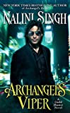 Archangel's Viper (A Guild Hunter Novel, Band 10)