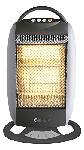 KEKAI KT0587: Calefactor Eléctrico 400
