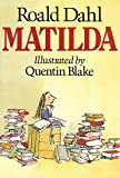 Matilda - Viking Books for Young Readers - 01/10/1988