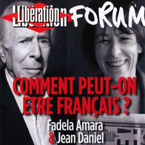 Comment peut-on être français ? Titelbild