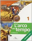 ARCO TEMPO VERDE 1+LAB+CD: Vol. 1