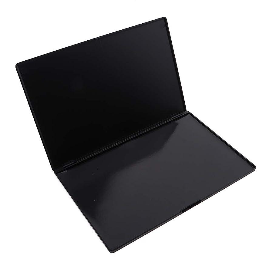 ビジネス正しい予見するCUTICATE 空のアイシャドウパレット 磁気化粧パレット 旅行小物 3タイプ選べ - 化粧パレット