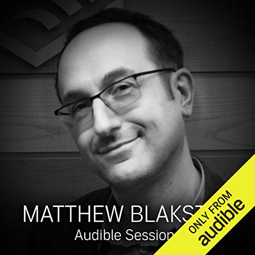 FREE: Audible Sessions with Matthew Blakstad Titelbild