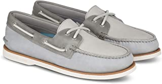 Sperry Mens 0219477 Sp_0219477 Grey Size: 11 Wide