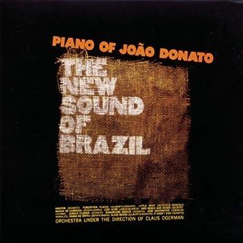 The New Sound Of Brazil / Piano Of João Donato