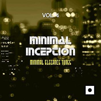 Minimal Inception, Vol. 4 (Minimal Elegance Tunes)