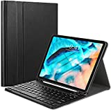 Best Ipad Keyboards - ZtotopCase Keyboard Case for New iPad Air 4th Review