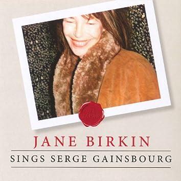 Jane Birkin Sings Serge Gainsbourg Via Japan