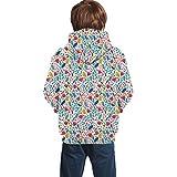 Zoom IMG-1 lesketh teen hooded sweatshirts mother
