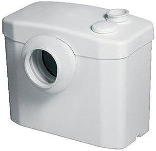 SFA 0001 - Triturador WC