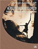 Fantasy, le merveilleux médiéval aujourd'hui - Actes du colloque du CRELID, université d'Artois (Arras)