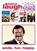 Laugh 4 Film Collection (Vol. 2)