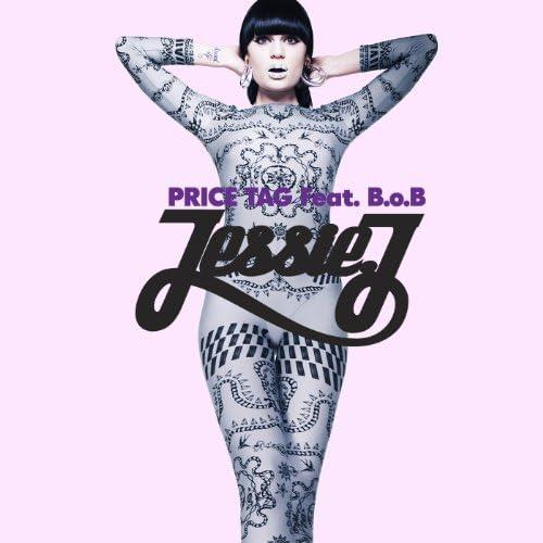 Jessie J feat. B.o.B