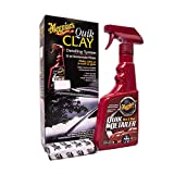 Meguiar's Car Care Products G1116EU Cera rápida