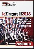 Lo Zingarelli 2018. Vocabolario della lingua italiana in formato DVD-ROM. Con Contenuto digitale (fornito elettronicamente)
