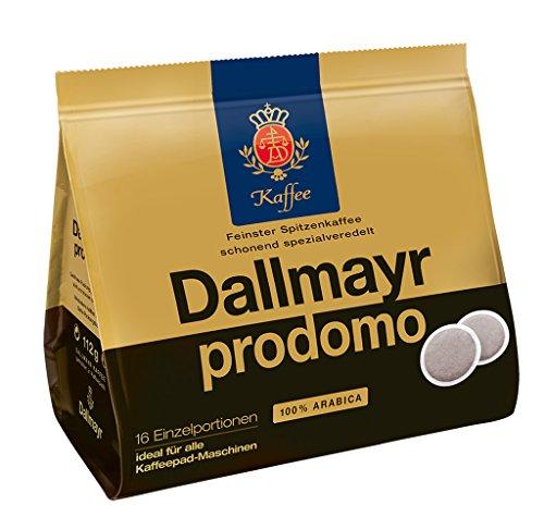 Dallmayr -   Kaffee Prodomo