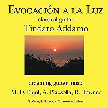 Evocacion a la Luz (Dreaming Guitar Music)