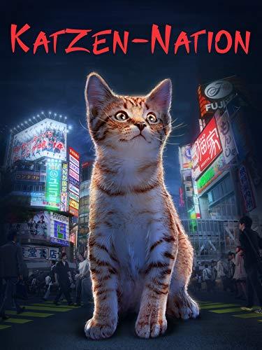 Cat Nation [OV]