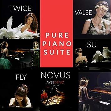 Pure Piano Suite