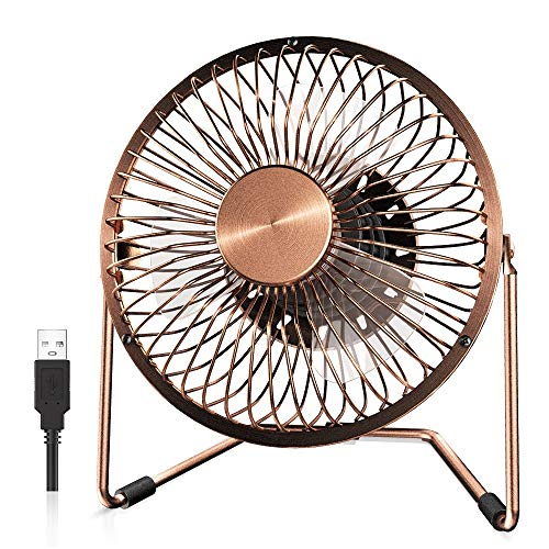 2 ventilatore usb EasyAcc Ventilatore USB