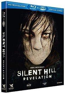 Silent Hill : Révélation [Blu-ray]