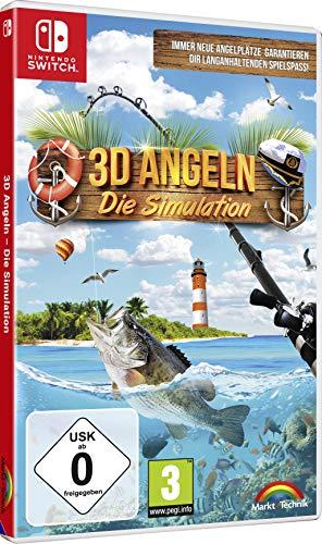 - 3D Angeln - Die...