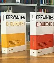 Coleção Dom Quixote De Bolso – Com Texto Integral – 2 Volumes