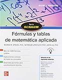 SCHAUM FORMULAS Y TABLAS DE MATEMATICA APLICADA...