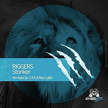 Stonker Remixes