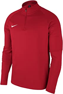 Nike Men's Dry Academy 18 Drill Long Sleeve Top