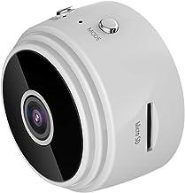 N /A A9 WiFi 1080P Full HD Cámara IP inalámbrica de visión nocturna Cámara oculta | Mini cámara espía WiFi para HomeSmall