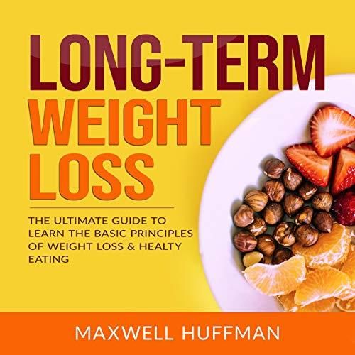 Long-Term Weight Loss cover art