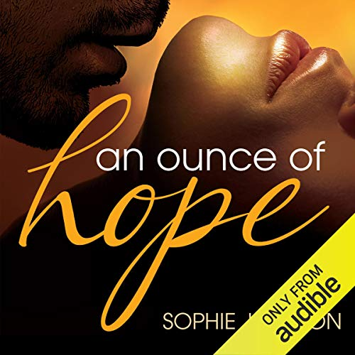 Couverture de An Ounce of Hope