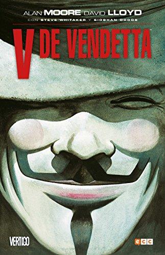 V de Vendetta (Octava edición)