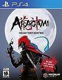 Aragami: Collector's Edition - PlayStation 4