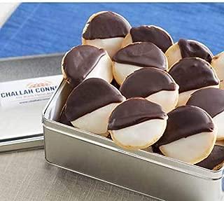 Black & White Cookie Tin