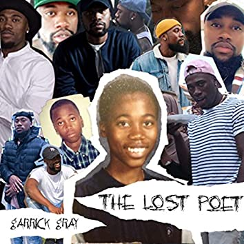 The Lost Poet - EP