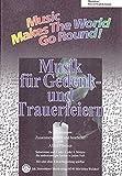 Musikverlag Joh. Siebenhüner Musik für Gedenk- und Trauerfeiern - Stimme 1+2 in C - Oboe/Violine/Glockenspiel