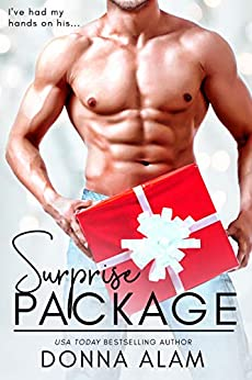 Surprise Package by [Donna Alam]